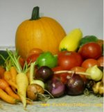 List of Easy Vegetable Recipes