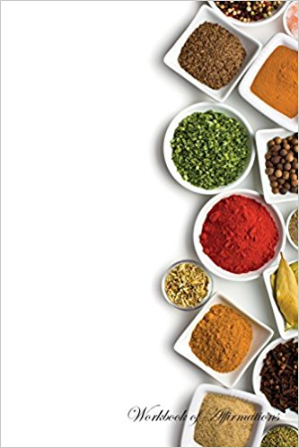 Spices and Herbs Workbook
